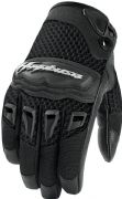 Icon Twenty Niner Gloves Black